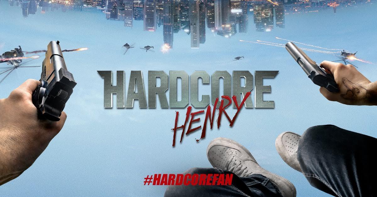 """Hardcore Henry"""